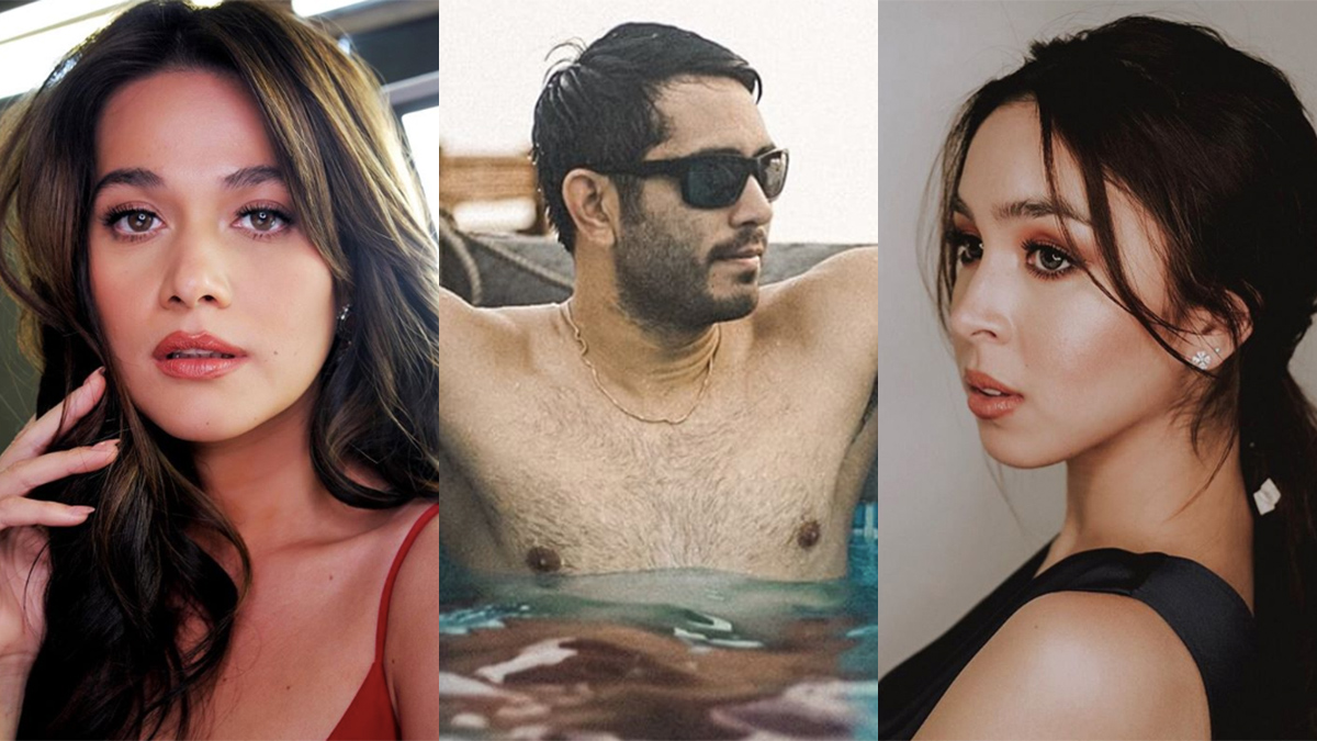 Bea Alonzo unfollows Gerald Anderson, Julia Barretto on Instagram