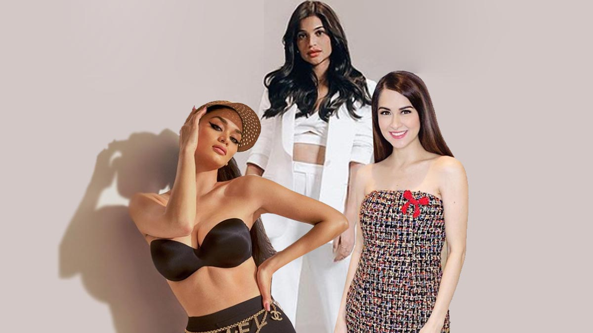 Fashion maven Pam Quinones names her favorite Pinay celebrity muses