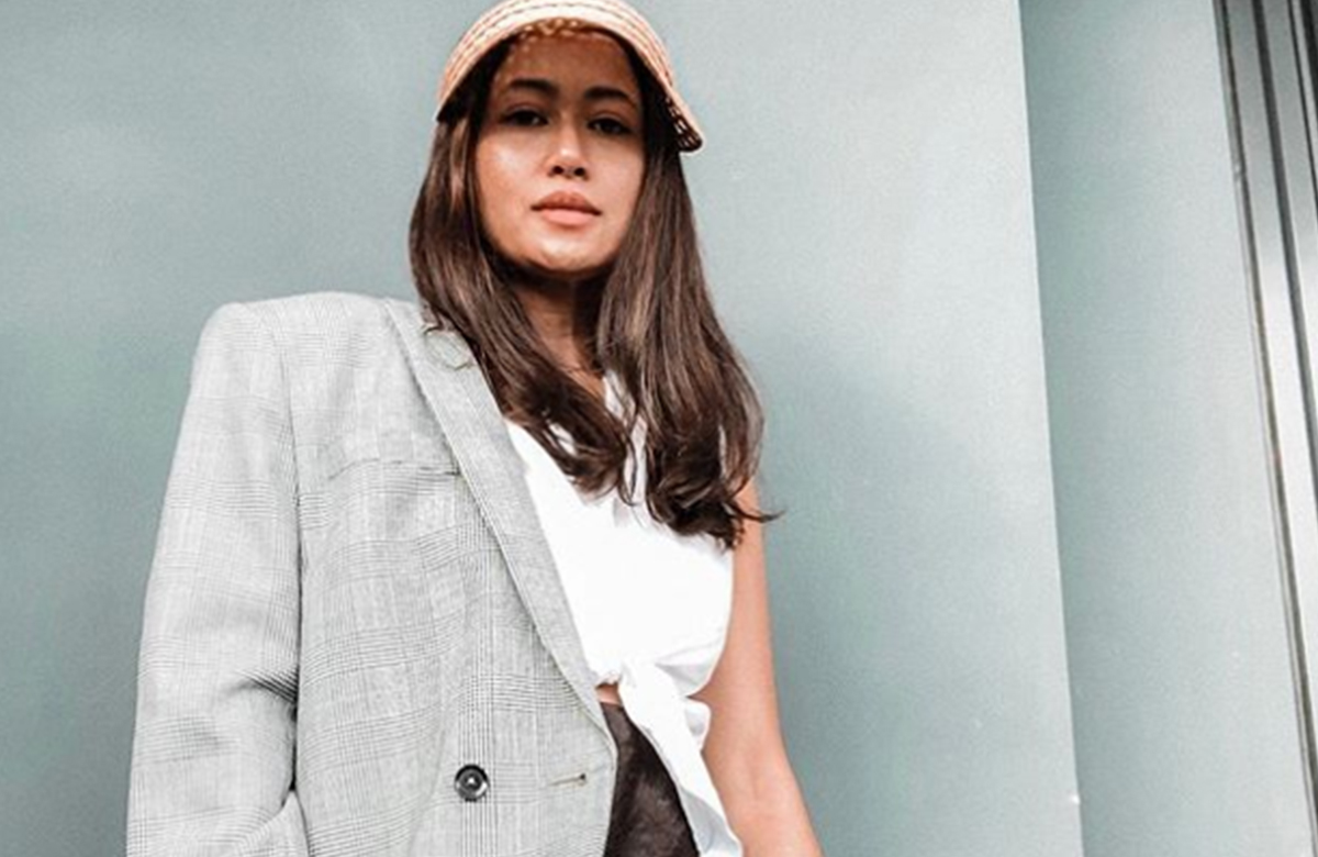 Fashion stylist Pam Quinones reveals what to buy and what to keep in your closet