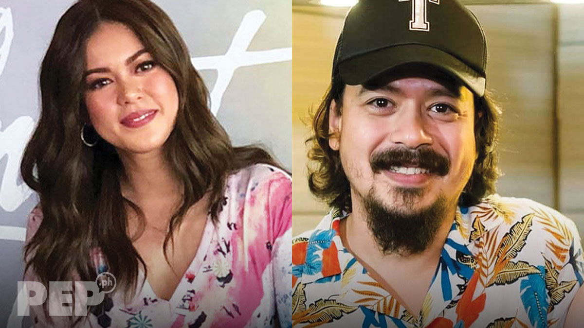 Shaina Magdayao on working with ex-boyfriend John Lloyd Cruz: