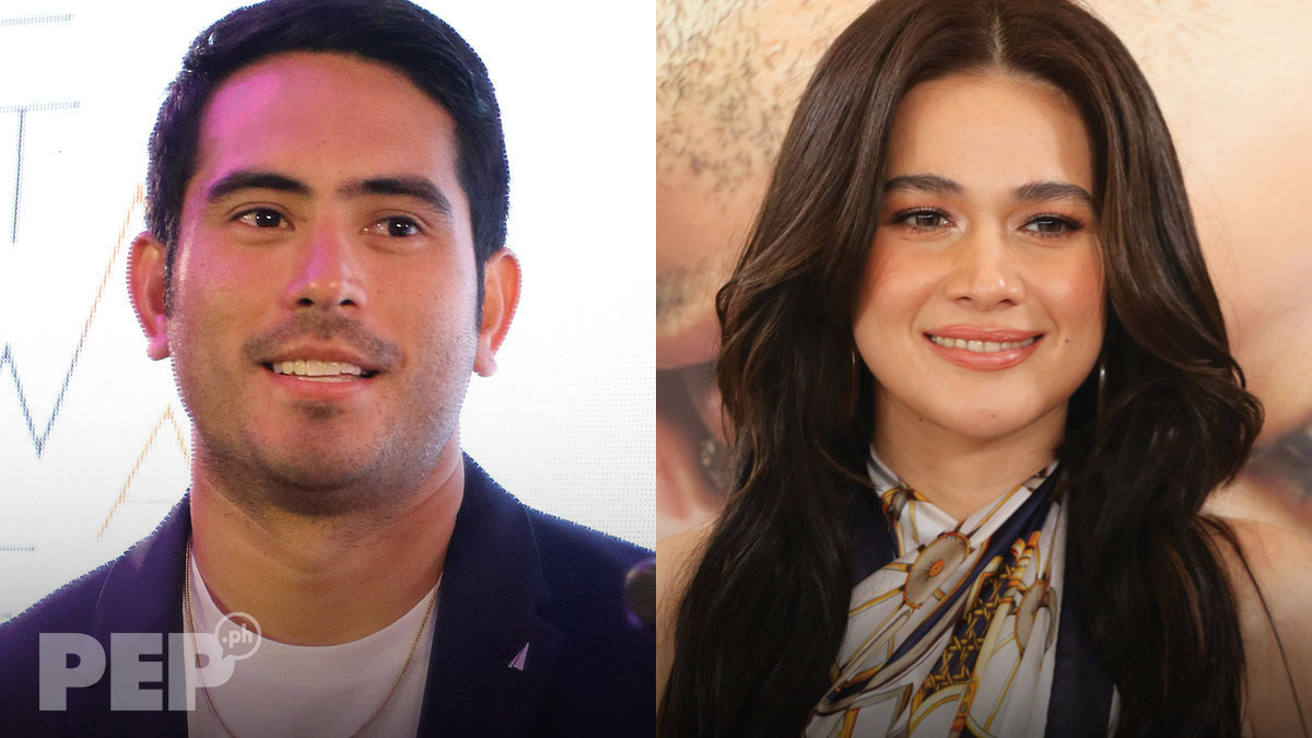 Gerald Anderson says he tried to reach out to Bea Alonzo but got no response