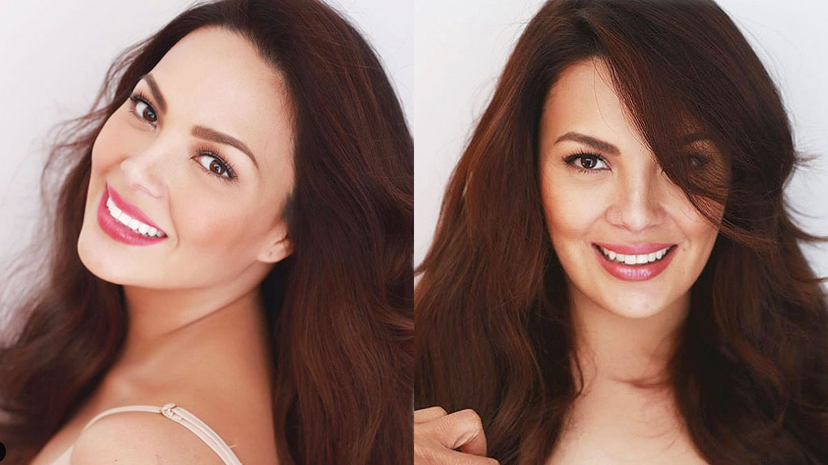 KC Concepcion: