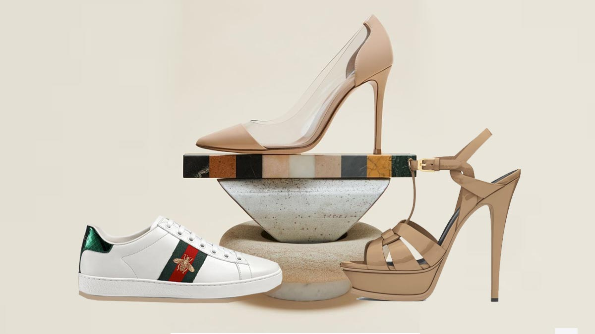 Here are 10 best luxury designer shoes that are worth the investment