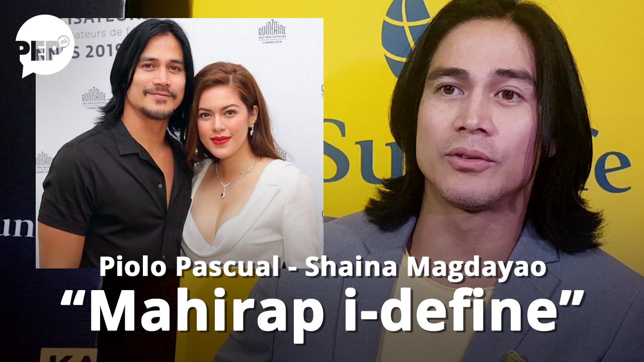 Piolo Pascual, nagkuwento ng ginawa nila ni Shaina Magdayao sa France