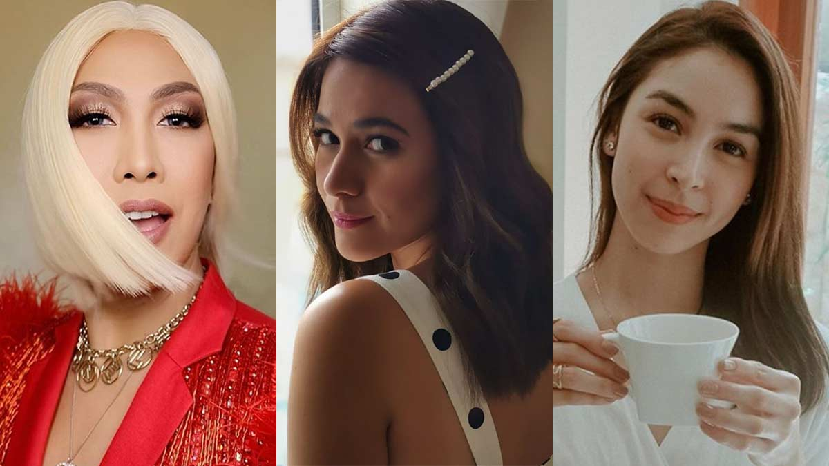 Vice Ganda quips about netizens waiting for Bea Alonzo's reply to Julia Barretto