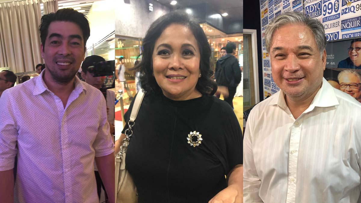 Cinemalaya awards night forecast: Sino ang bet mo manalo?