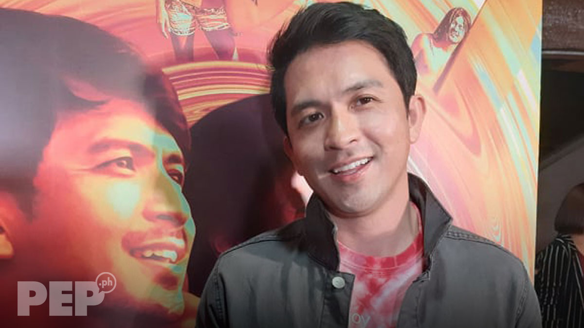 Dennis Trillo recalls being offered illegal drugs in Cambodia
