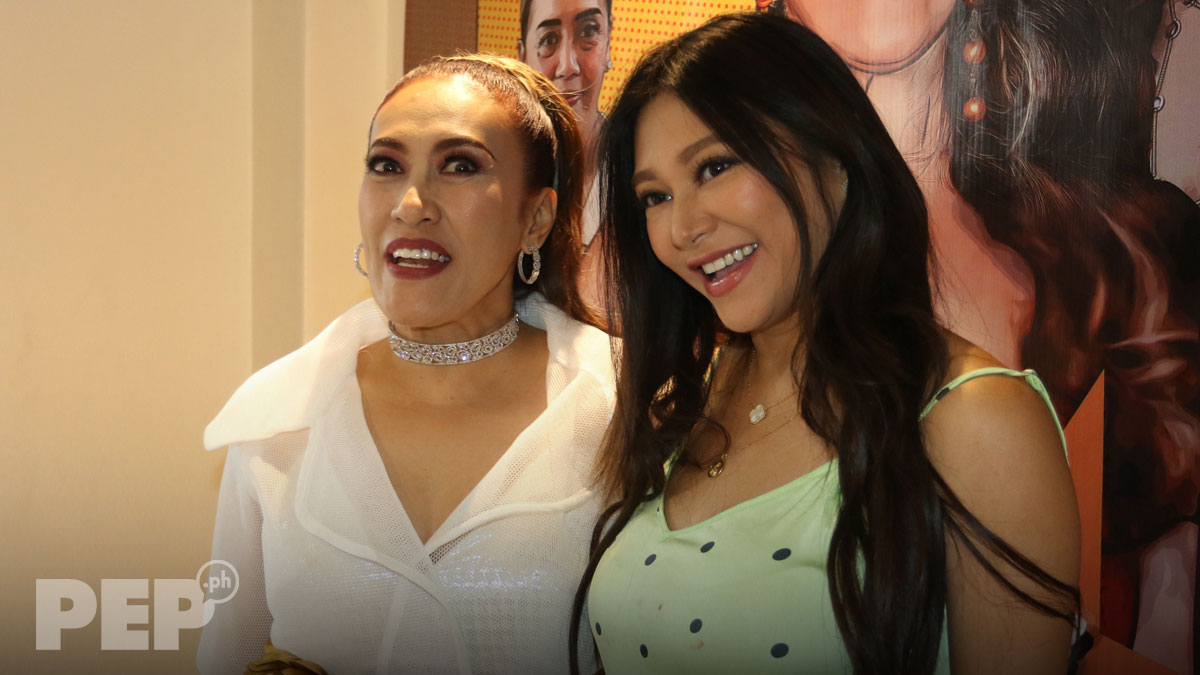 Ai-Ai delas Alas, Rufa Mae Quinto relate experience with bullying in showbiz