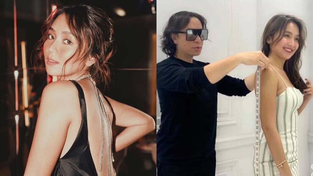 Kathryn Bernardo to wear Michael Cinco gown at ABS-CBN Ball 2019