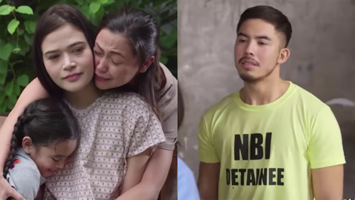 Sino Ang May Sala finale vs. Love You Two: who wins in the ratings game?