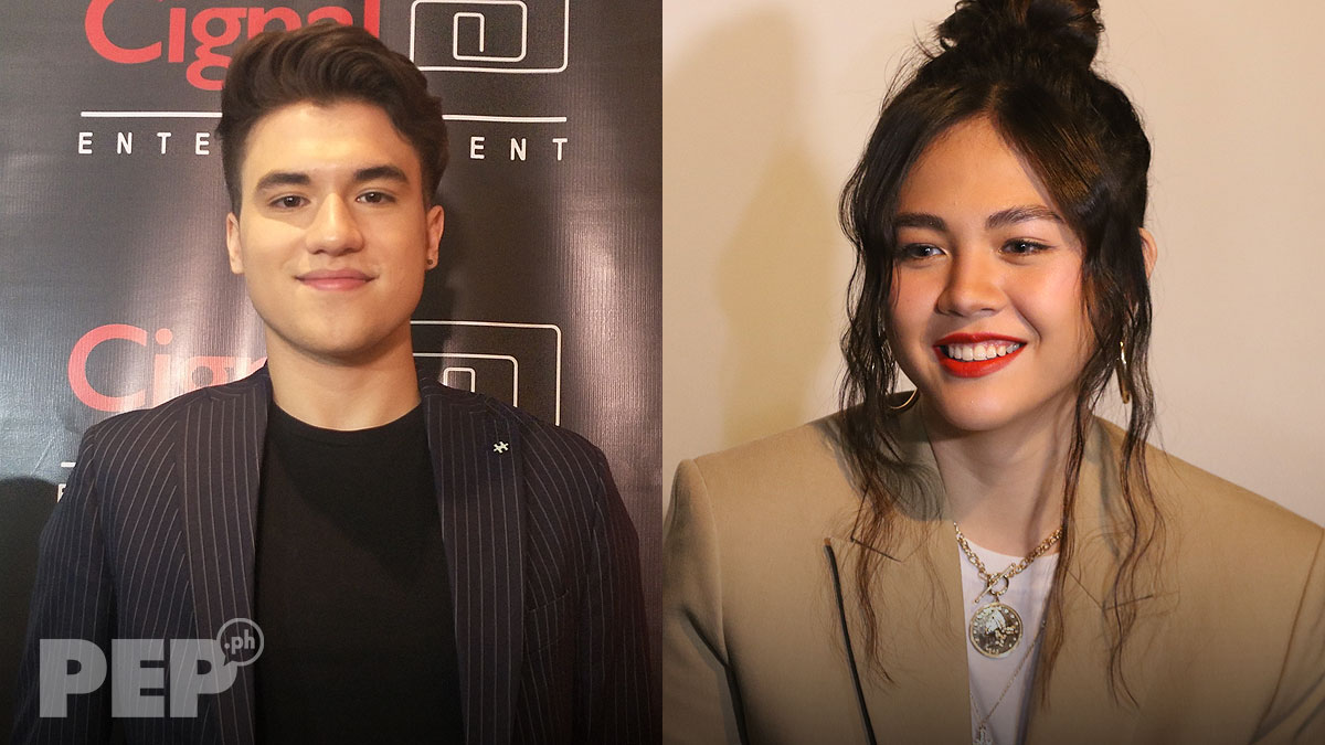 Markus Paterson speaks up about rumored relationship with Janella Salvador