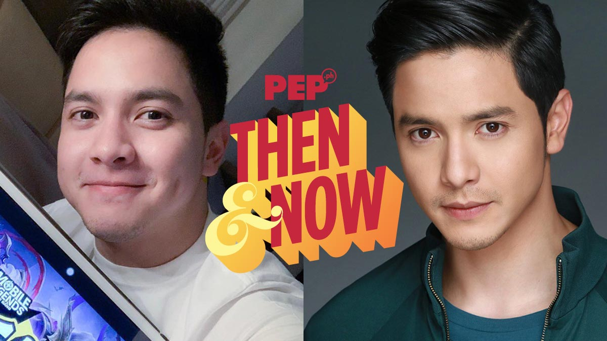 Alden Richards fitness journey: How he lost 25 pounds and the chubby cheeks