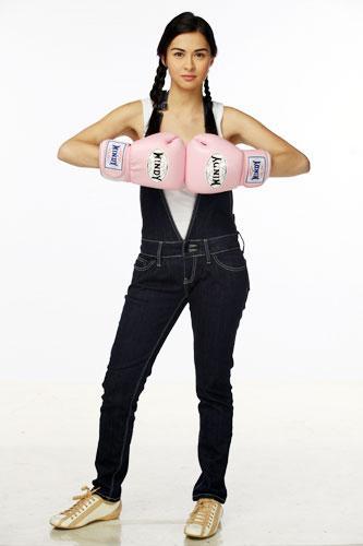 Darna Marian Rivera Cast