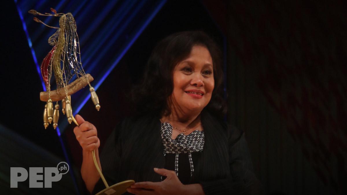 Ruby Ruiz grateful for generous spirit of fellow Cinemalaya 2019 actresses Mylene Dizon, Iza Calzado
