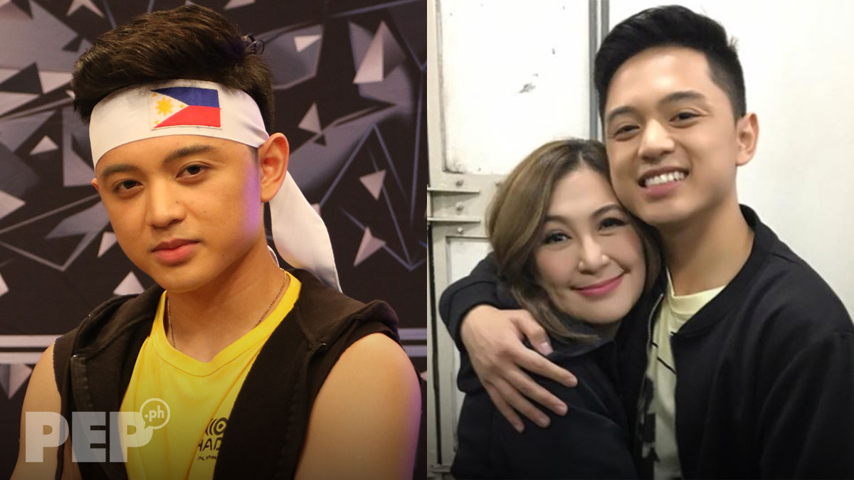 Jeremy Glinoga comments on Sharon Cuneta not returning as The Voice Kids Season 4 coach