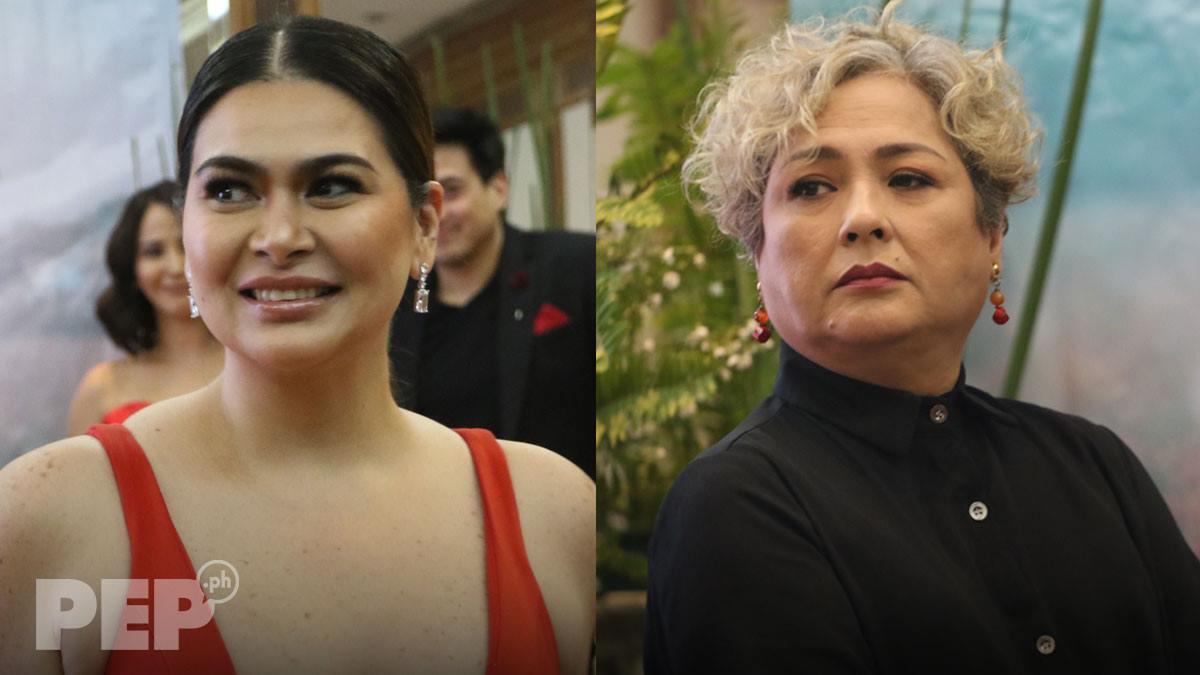 Aiko Melendez, Direk Gina Alajar burst the bubble of young stars with prima donna attitude