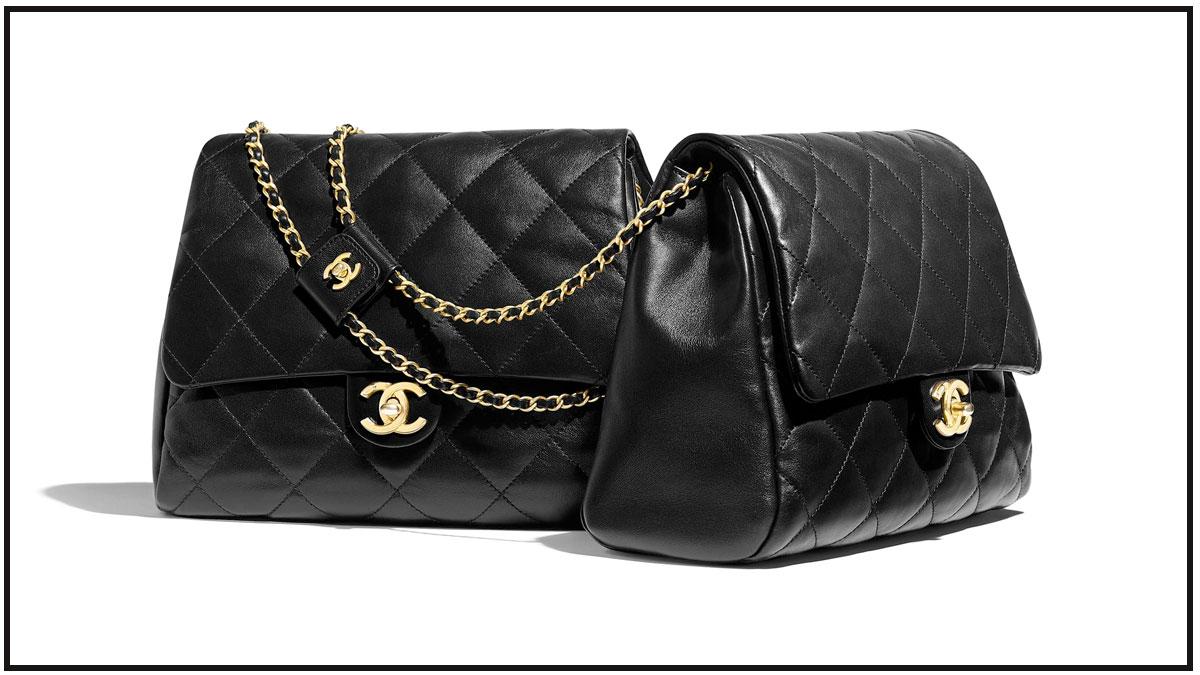 Nang lumindol sa Japan at may napabili ng mamahaling Chanel bag