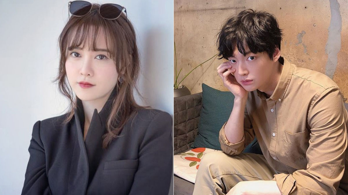 HB Entertainment confirms Ku Hye Sun and Ahn Jae Hyun divorce