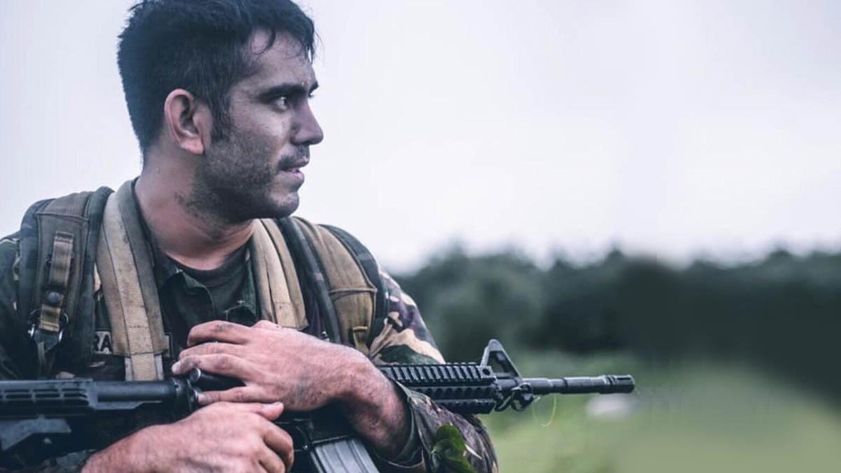 Gerald Anderson appeals for responsible use of social media amid terrorist recruitment