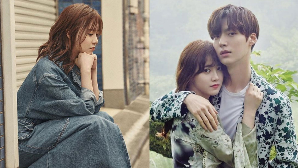 Korean actor Ahn Jae Hyun to divorce Ku Hye Sun?