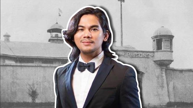 Third Domingo: CEO who grew up inside Bilibid Prison