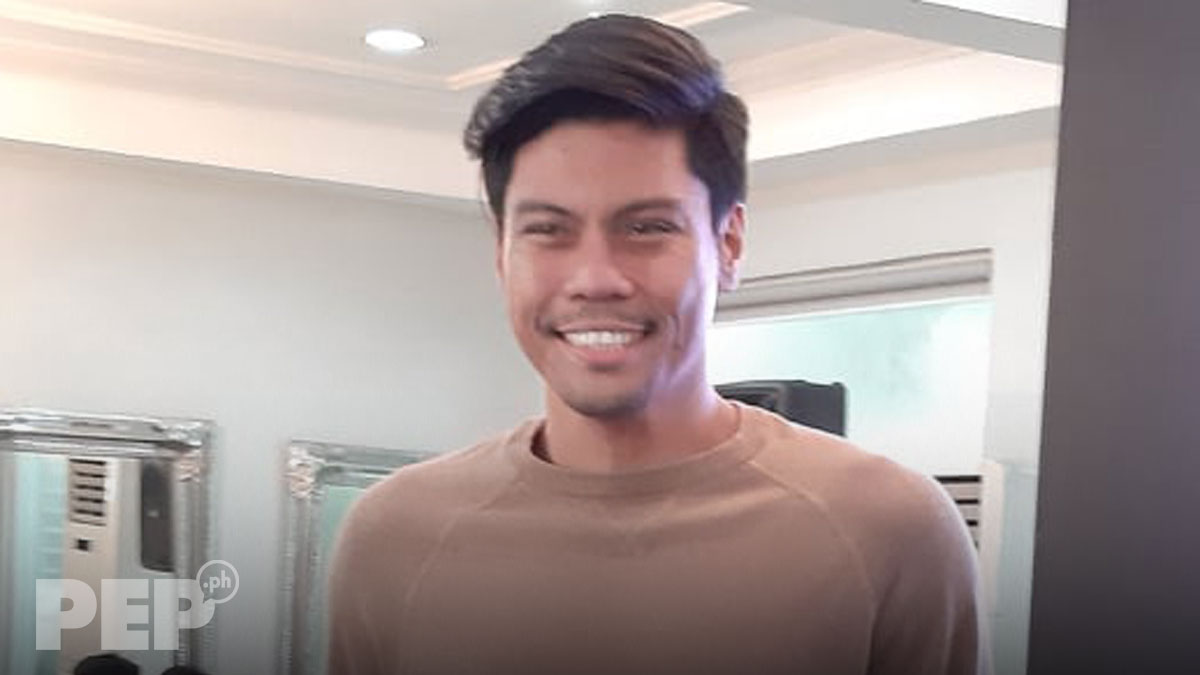 Has Jerald Napoles ghosted girlfriend Kim Molina?