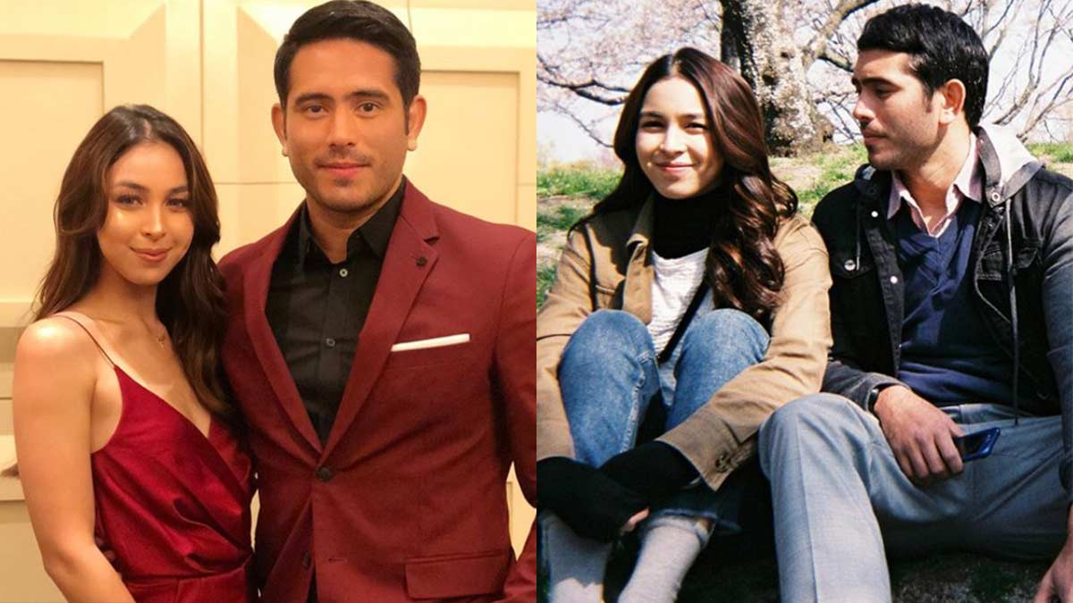 Julia Barretto, mom Marjorie react to Gerald Anderson's Instagram posts
