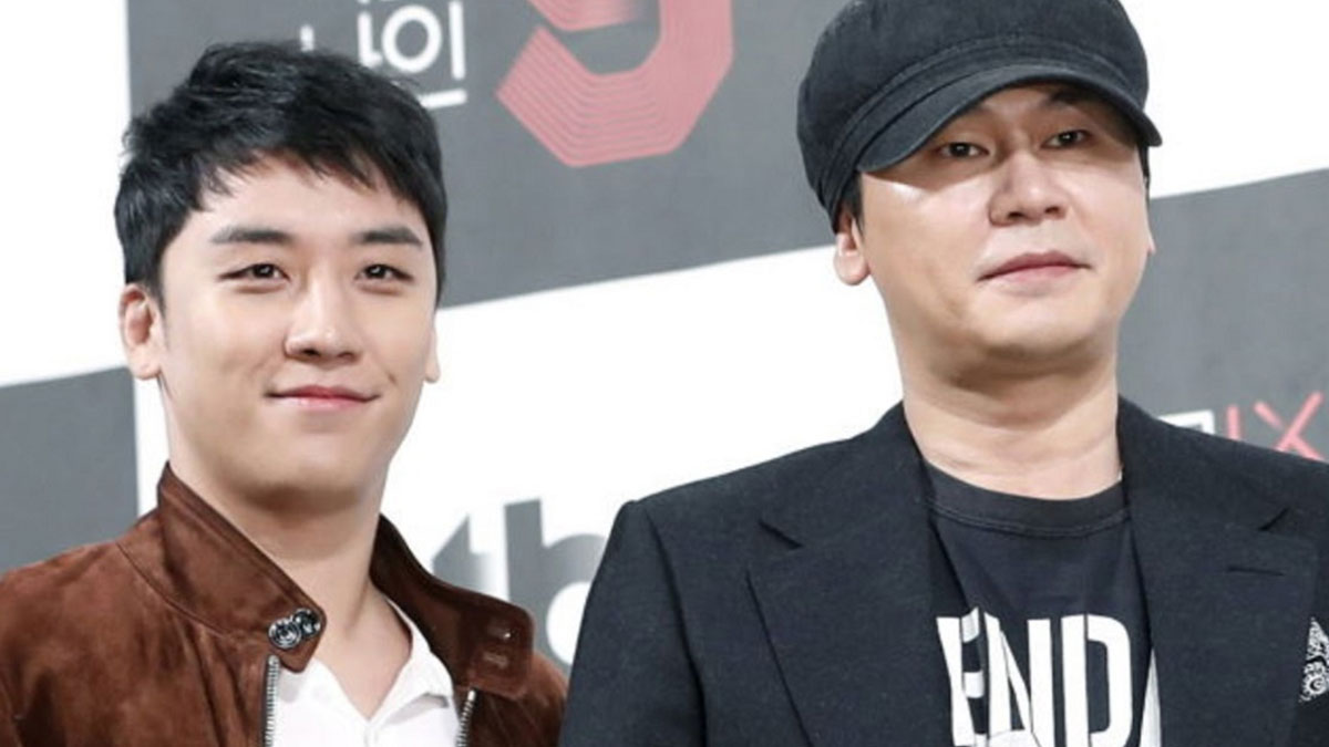 Police raid K-pop agency YG Entertainment over illegal gambling allegations