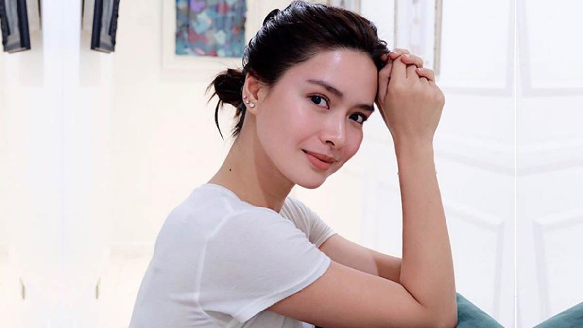 Erich Gonzales resigns from Love Thy Woman for this reason