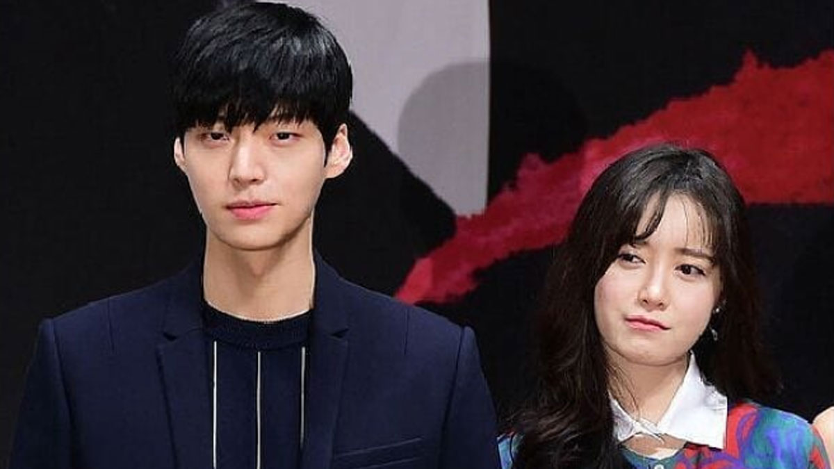 Ku Hye Sun, Ahn Jae Hyun give conflicting statements about their divorce