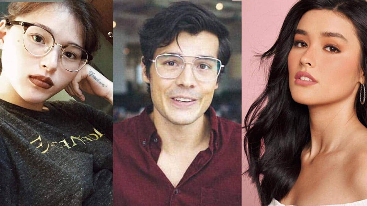Pinoy celebrities join social media outcry over Amazon rainforest fires