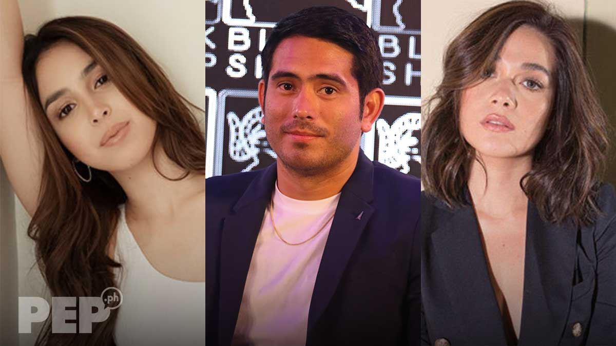 "Julia Barretto on Bea Alonzo-Gerald Anderson breakup: ""Wala akong inahas."""
