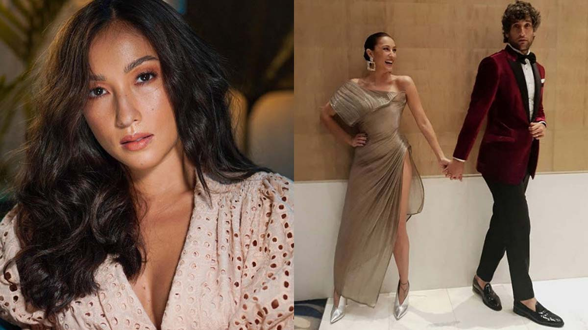 Solenn Heussaff recounts the day she found out she was pregnant