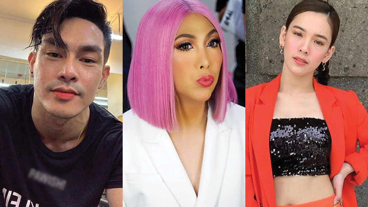 Ion Perez defends Vice Ganda on exposure issue on It's Showtime