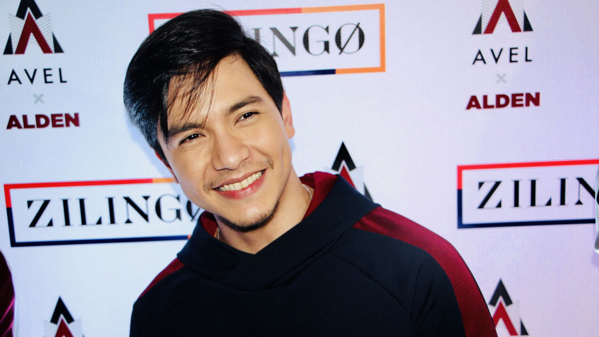 Alden Richards reveals texting John Lloyd Cruz before shooting Hello, Love, Goodbye