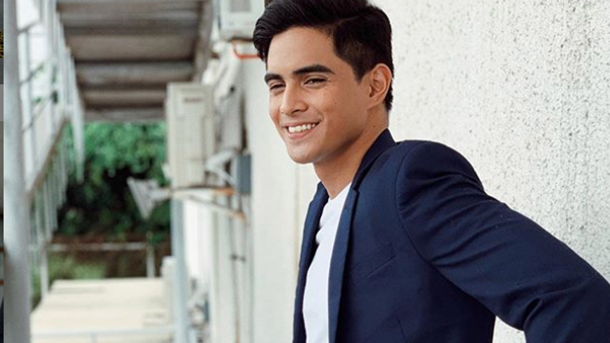 Juancho Trivino talks about his struggles as working student