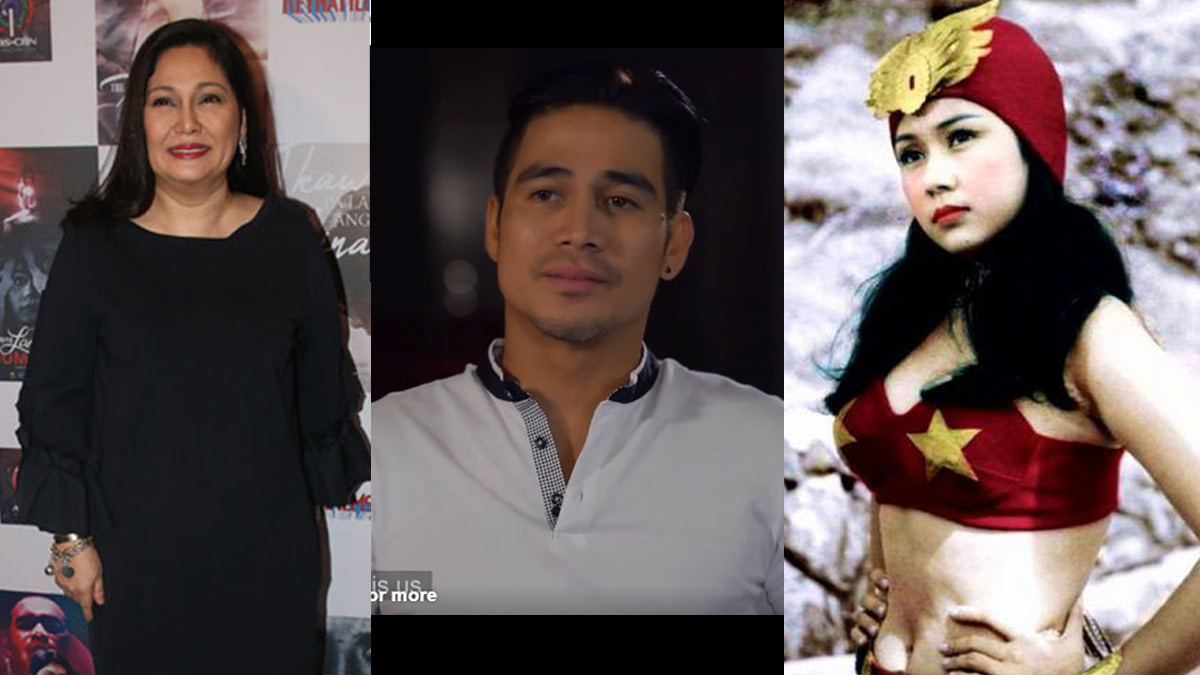 Pinoy celebrities support restoration of Filipino films