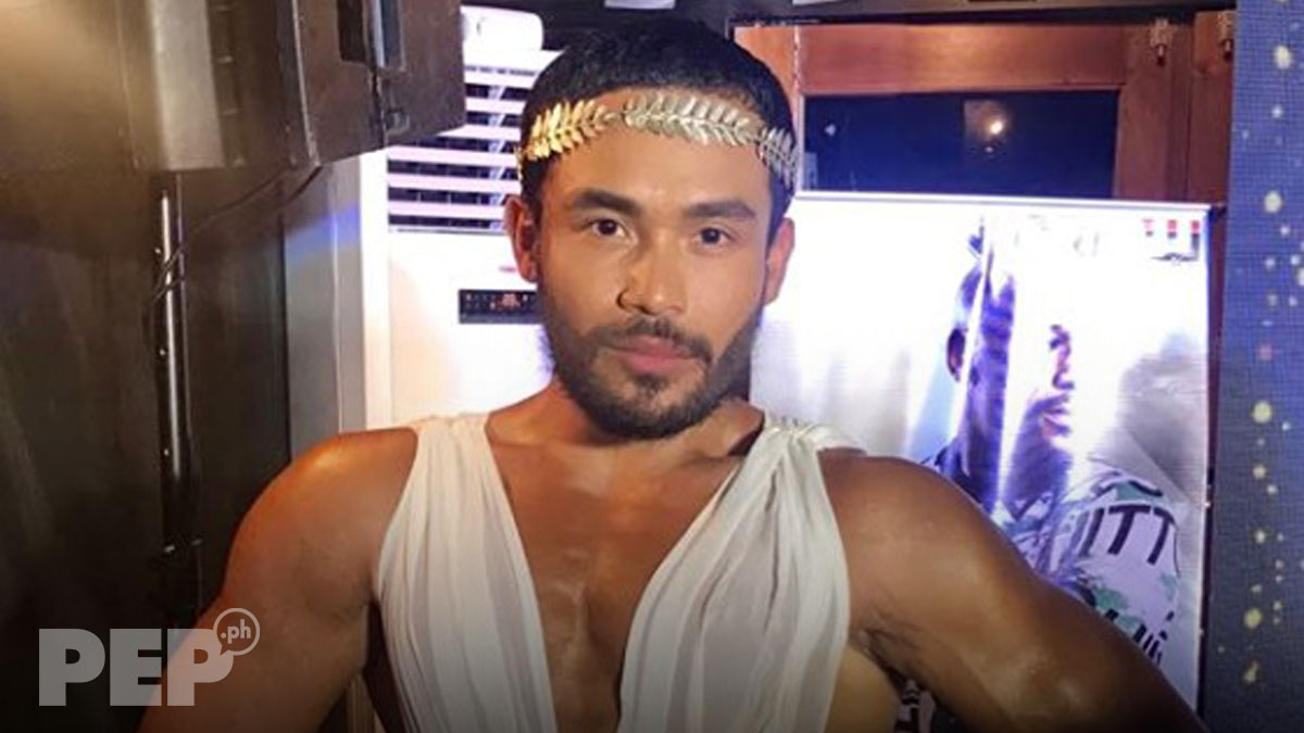 Former Eat Bulaga! co-host Sinon Loresca wishes to be a part of It's Showtime, meet Vice Ganda