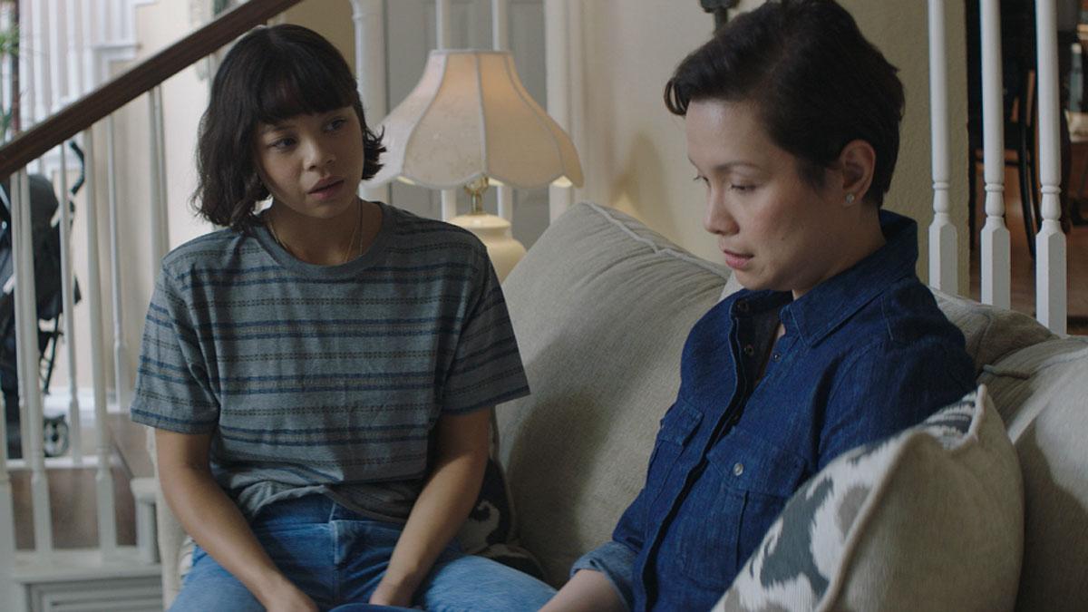Fil-Am director Diane Paragas heaps praises on Yellow Rose stars Lea Salonga, Eva Noblezada
