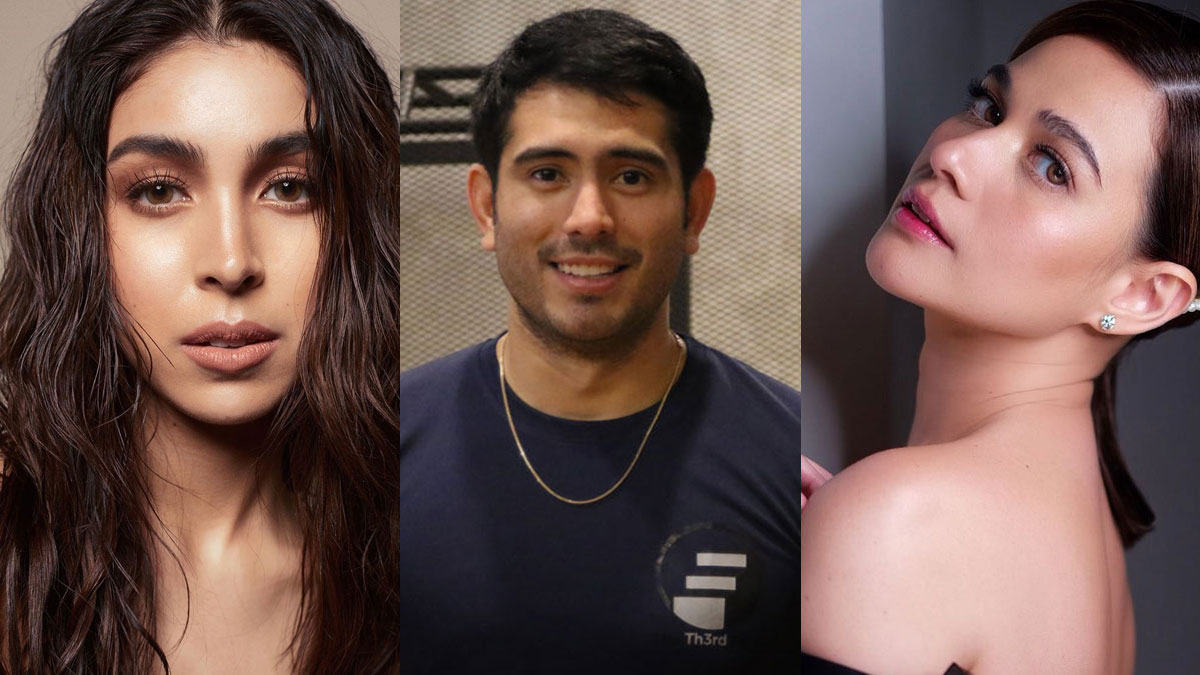 Gerald Anderson's mom lashes out at Bea Alonzo; tells Julia Barretto not to fall for the actor
