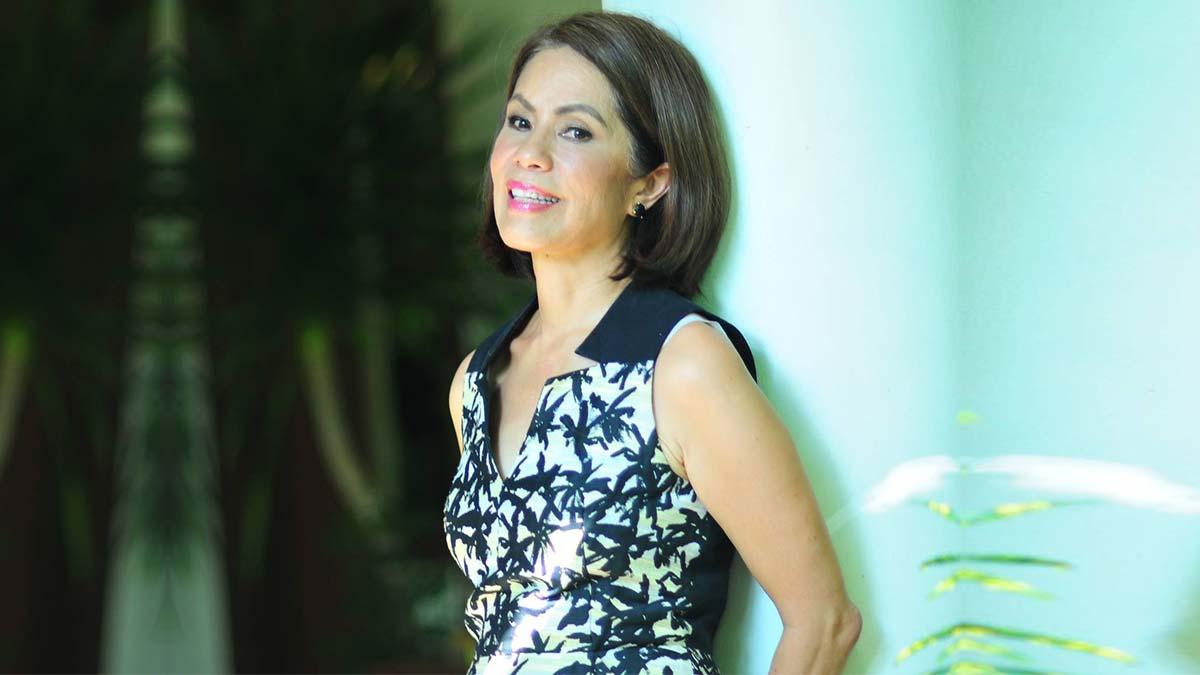 Former DENR Secretary Gina Lopez laid to rest