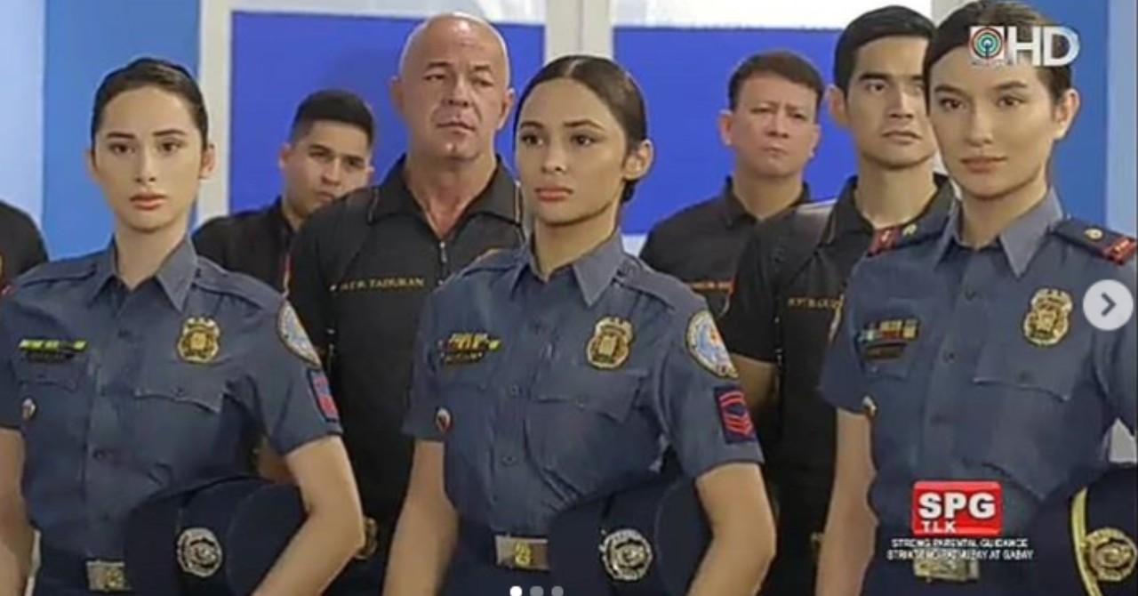 PBB Otso housemates Diana and Franki join Ang Probinsyano