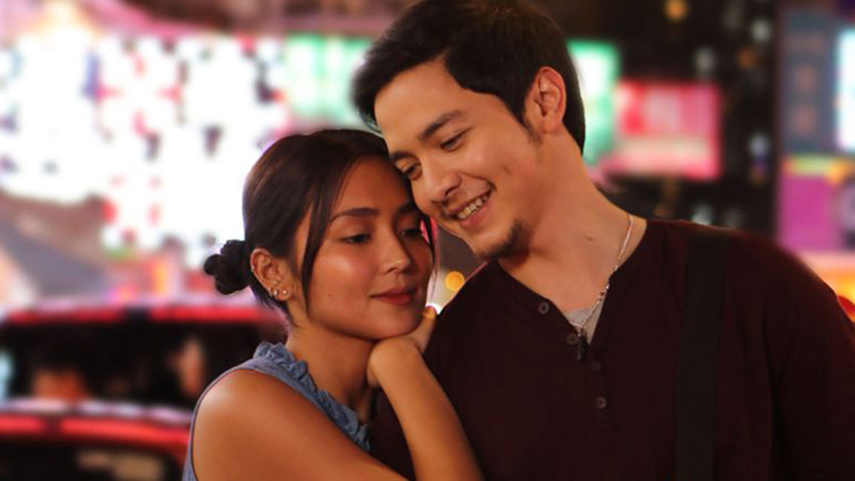 Is Hello, Love, Goodbye now the highest grossing Filipino