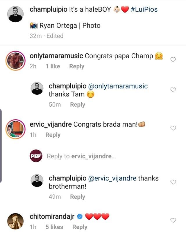 Champ Lui-Pio