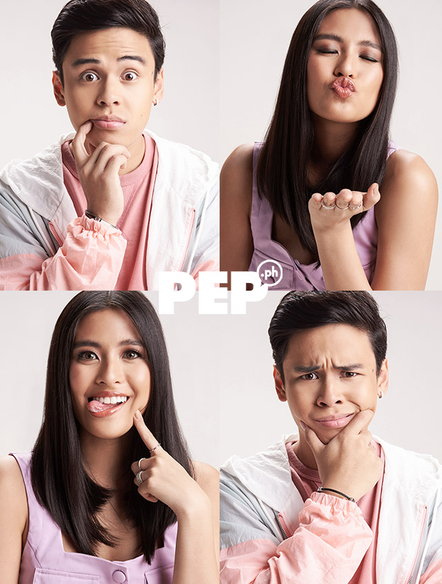 Gabbi Garcia, Khalil Ramos movie LSS