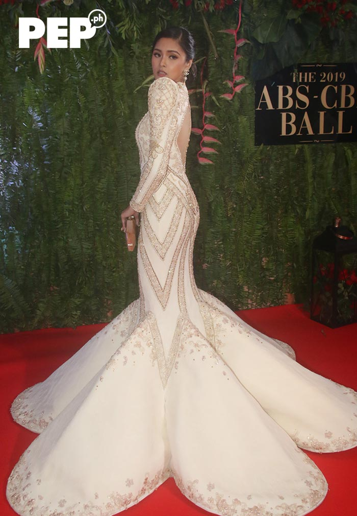 Kim Chiu ABS-CBN Ball 2019