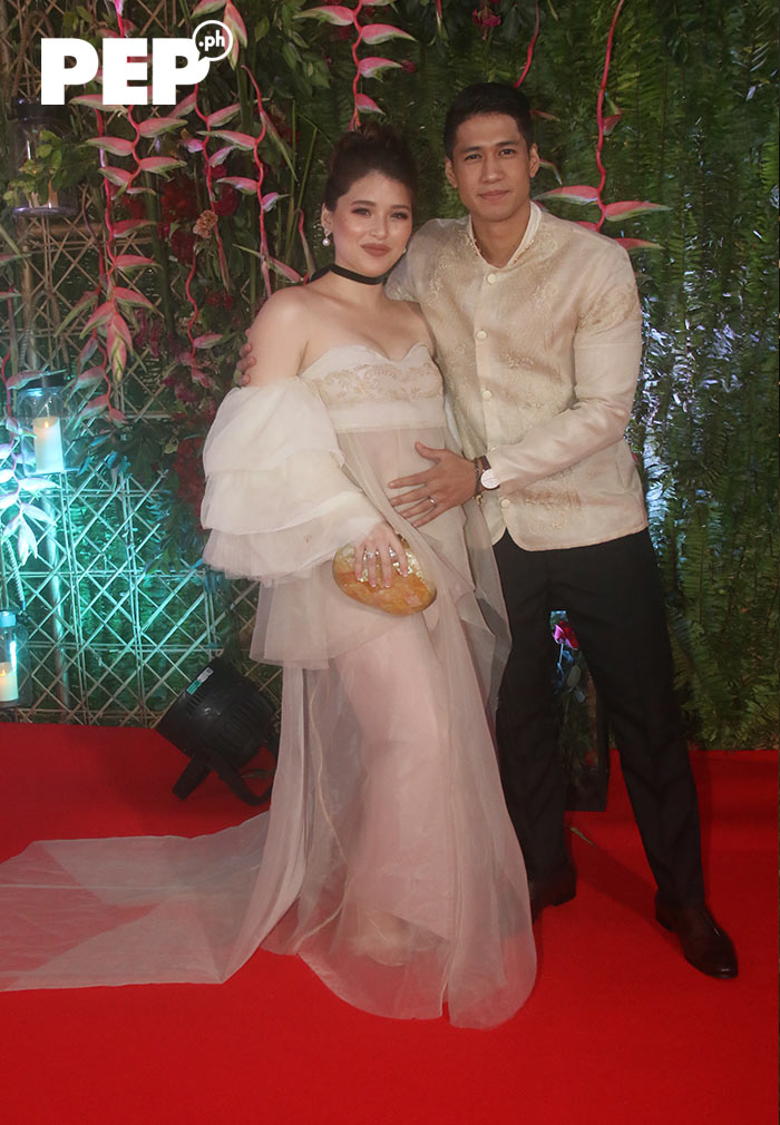 kylie padilla, aljur abrenica abscbn ball 2019