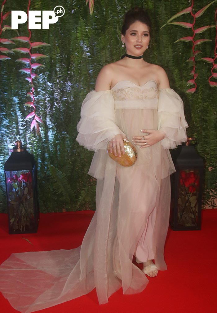 kylie padilla abs-cbn ball 2019