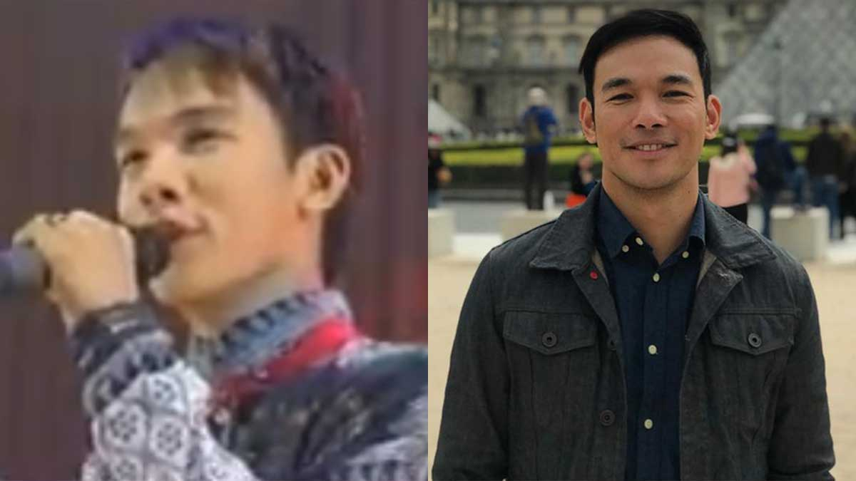 Mark Bautista, Star For A Night