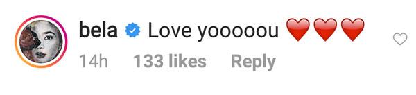 Dani Barretto & Bela Padilla Finally Friends Again